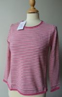 Cotton Flamingo / Natural Sweater - Saskia CTN2004